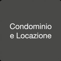 Condominio e Locazione
